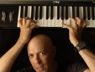 Jordan Rudess (Dream Theater)